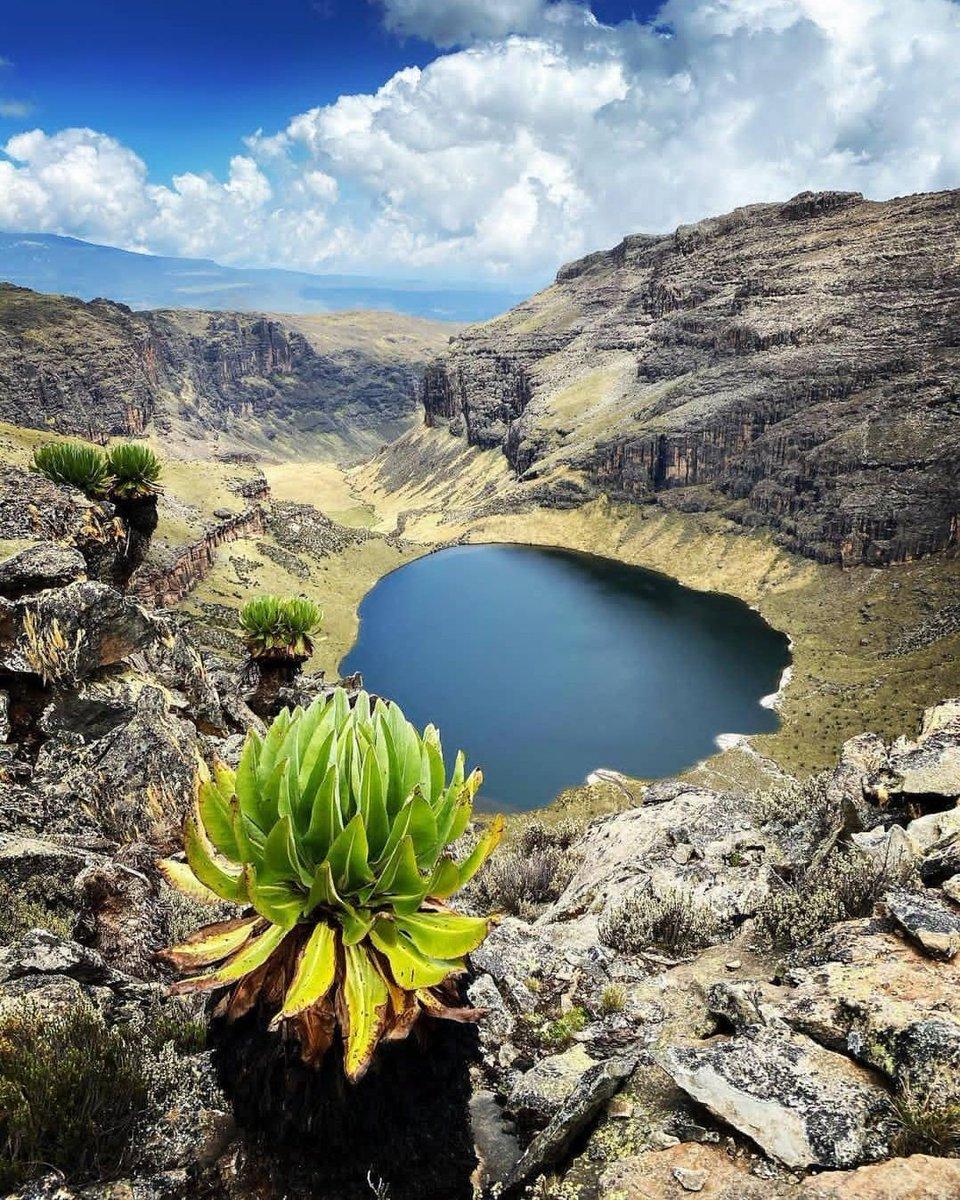 The Magical Lake Michaelson #MagicalKenya