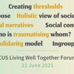 Image for the Tweet beginning: Missed the last FOCUS Forum