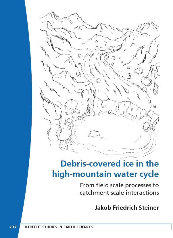 Today at 12.15 @yaqoobsufi defends his PhD thesis debris-covered ice in the high-mountain water cycle. @icimod @UUGeo.    https://t.co/RRPNEz4Yej