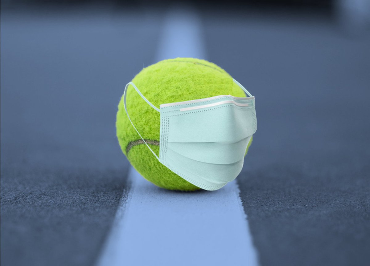 The State President has, on Sunday, announced that several of South Africa's lockdown regulations will be relaxed as the country moves to an adjusted level 2 lockdown from today. Check out the revised COVID-19 restrictions & their impact on tennis here 👉 tennissa.co.za