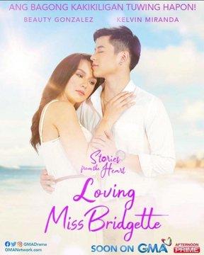 Loving Miss Bridgette -  (2021)