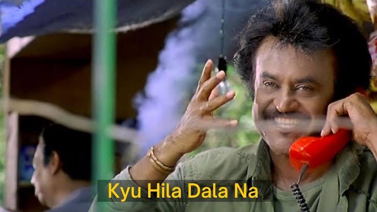 Friend to me : Bhai aaj ke badd kbhi nhi hilaunga  Me sending* Sunnyleone, Dani Daniels pic's in his whatsapp  After few sec me to Freind :