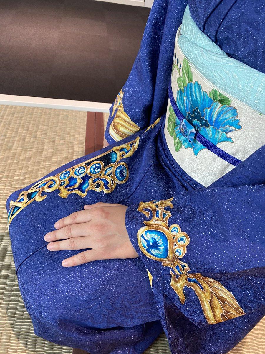 CLAMP×京都市!レイアースデザインの着物が素敵すぎる!