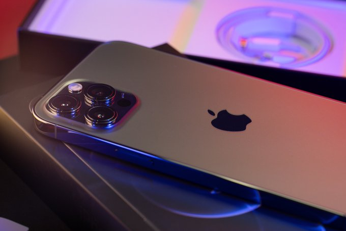 iPhone 13 Pro and iPhone 13 Pro Max could come with 128GB, 256GB, 512GB, and 1TB storage options
