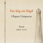 Image for the Tweet beginning: Presentació del llibre 'Em faig