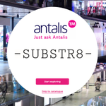 Image for the Tweet beginning: Have you tried our SUBSTR8