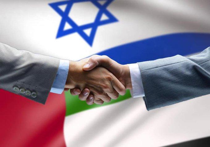 اول اتفاق في مجال الأغذية بين إسرائيل  و الامارات  لاطلاق خط انتاج لبنة في دبي