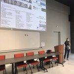 Very excited to resume @centuri_ls seminars in situ with @VeraPancaldi excellent talk !