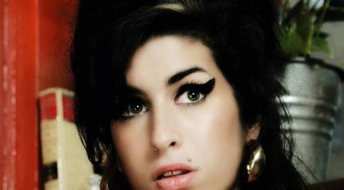 Happy Birthday Amy Winehouse The iconic artist would have been 38 today.