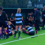 1st Saturday complete…….thank you to @ReedsHockey @SurbitonHigh @Lingfield_Sport for a great block of fixtures. Good luck with the rest of your season. Big thanks to all the pupils and staff that took part in fixtures. #HockeyEagles #GreenWhiteDynamite