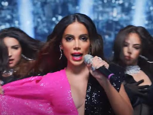 Ontem teve #VMAs #VMA2021 e a @Anitta foi a primeira artista brasileira a participar da premiação.   Assim como ela que saiu de Honório Gurgel para o mundo, ainda existem muitos talentos que só precisam ser descobertos ❤️   Não desistam dos seus sonhos! Caminharemos juntos 👊 https://t.co/tHd21qBdRc