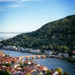 Image for the Tweet beginning: Heidelberg, Germany 🇩🇪 Allemagne   Photo