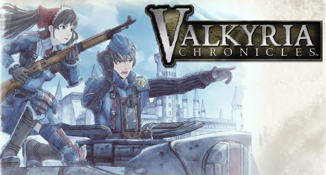 Valkyria Chronicles (S) $9.99 via eShop.