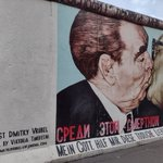 Image for the Tweet beginning: Highlights of the #Berlin wall