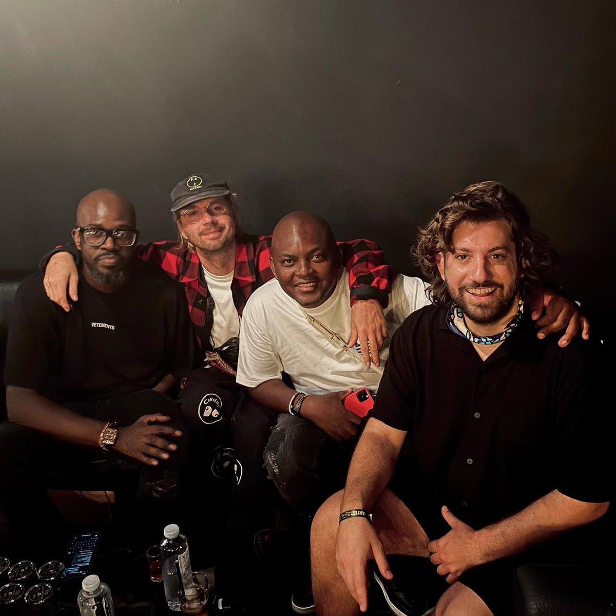 SNL with boys #WhereisThemba❓