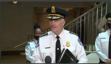 @MacFarlaneNews's photo on Capitol Police