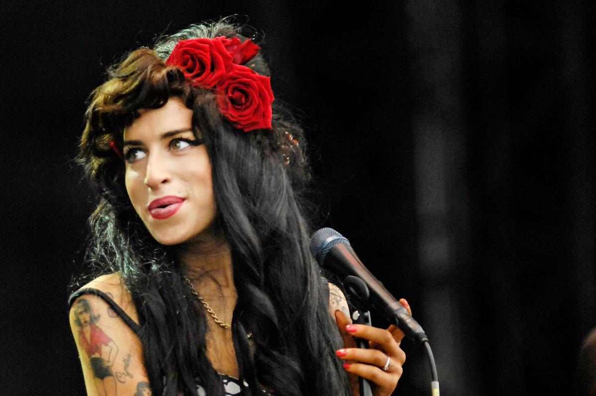 @strombo's photo on Amy Winehouse