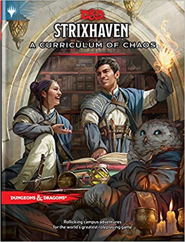 Strixhaven: Curriculum of Chaos   30% off