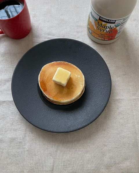 幻のアイス『かじるバターアイス』が遂に再販!ホットケーキにも相性抜群!