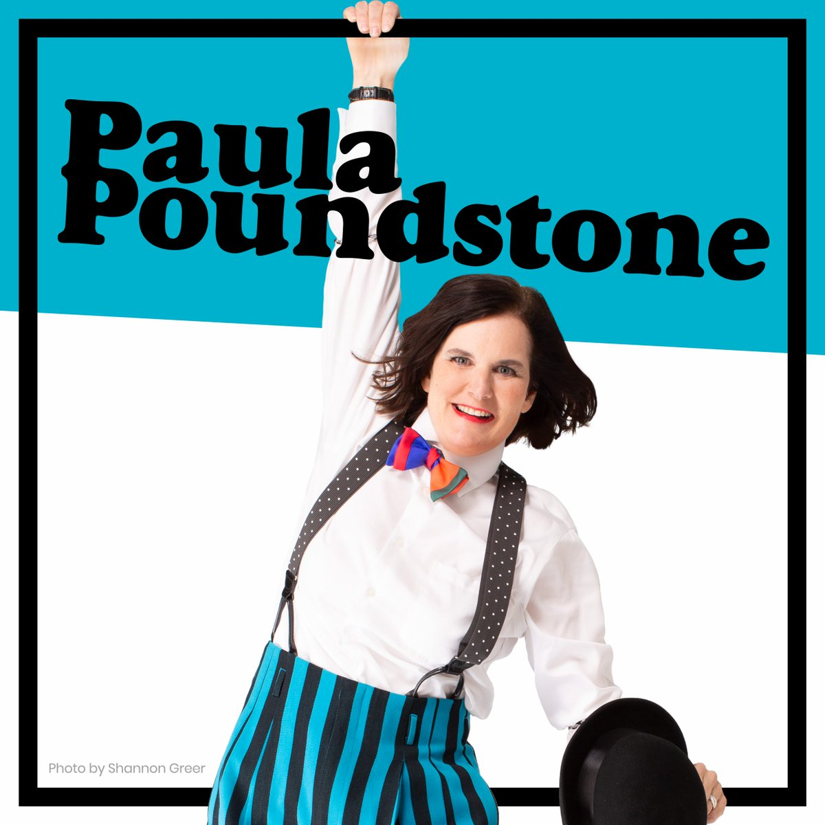 Comedian Poundstone: 'Silly is important' - The 'Wait, Wait ... Don't Tell Me!' comic will be at Buckhead Theatre! Read more: bit.ly/3k7cV3k Don't miss Paula Poundstone here this Fri, Sept 17! livemu.sc/394EaFA