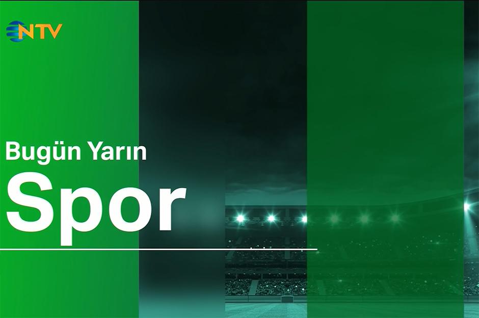 🔹Süper Lig'de haftanın kazananı Beşiktaş  🔹Şampiyonlar Ligi'nde perde açılıyor 🔹Medvedev Djokovic'e set vermedi  📺İşte günün öne çıkanları👇  ntvspor.net/video-galeri/s…