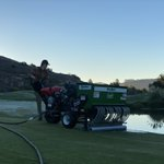 """Image for the Tweet beginning: @DryJect 3x2"""" on all putting"""