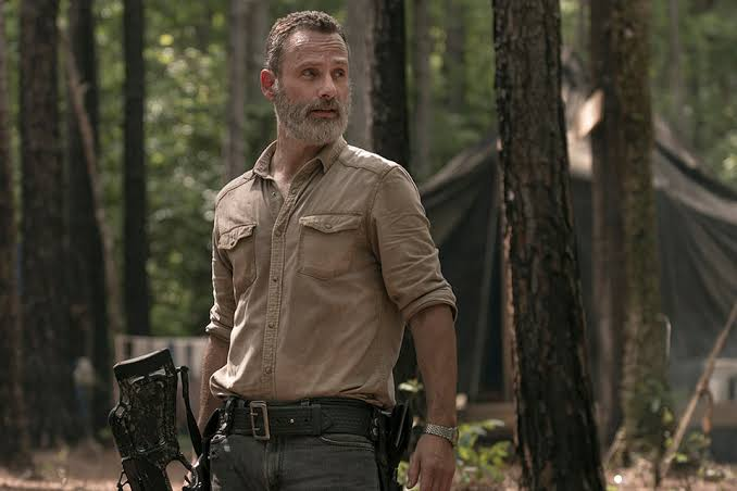 Happy birthday Andrew Lincoln!!!!! all of us here in Brazil loves you!!