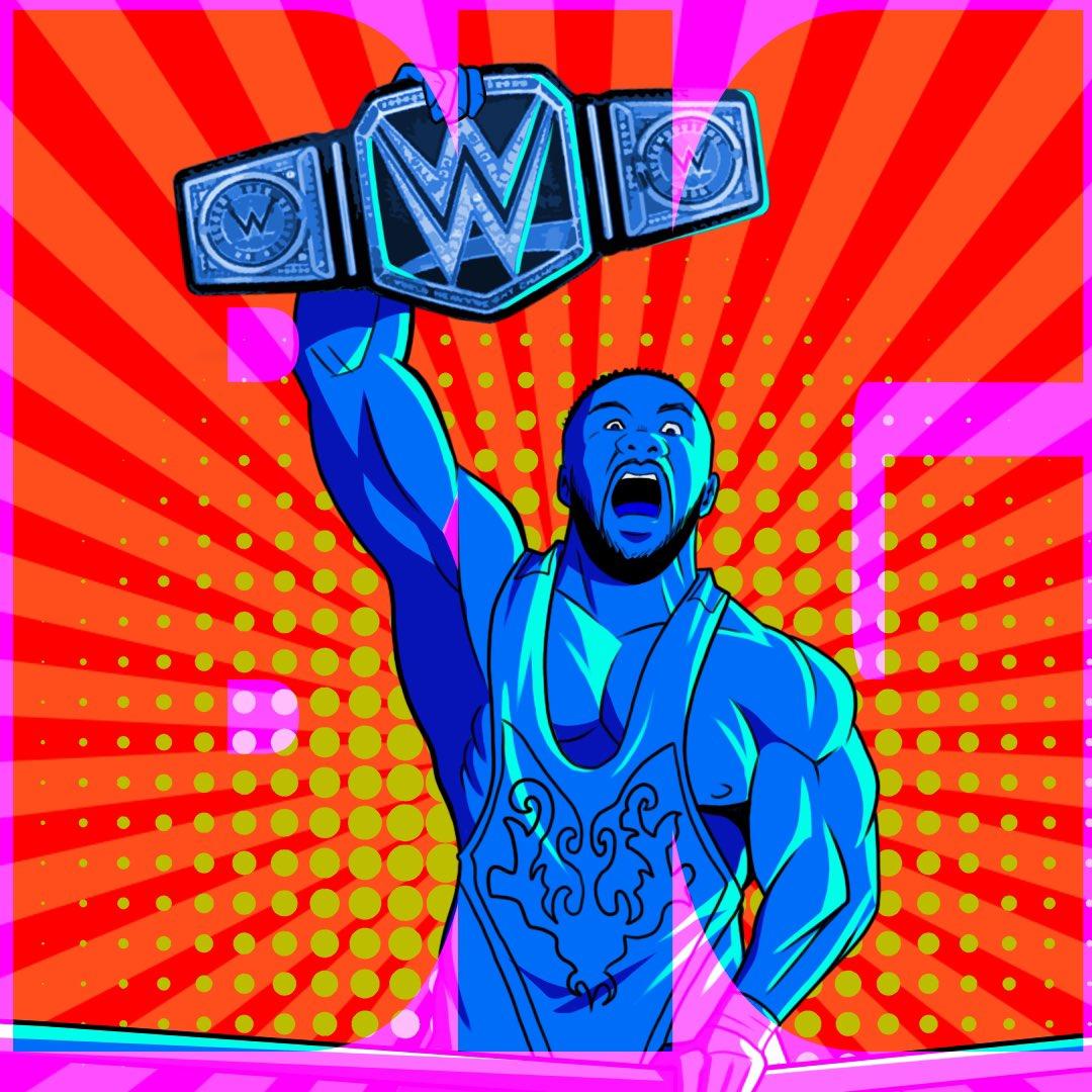 Big E Praises Massachusetts Restaurant In Post-WWE Title Barstool Interview | iHeartRadio