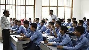 दिल्ली में पहली से आठवीं कक्षा तक के स्कूल 30 सितंबर तक बंद रहेंगे