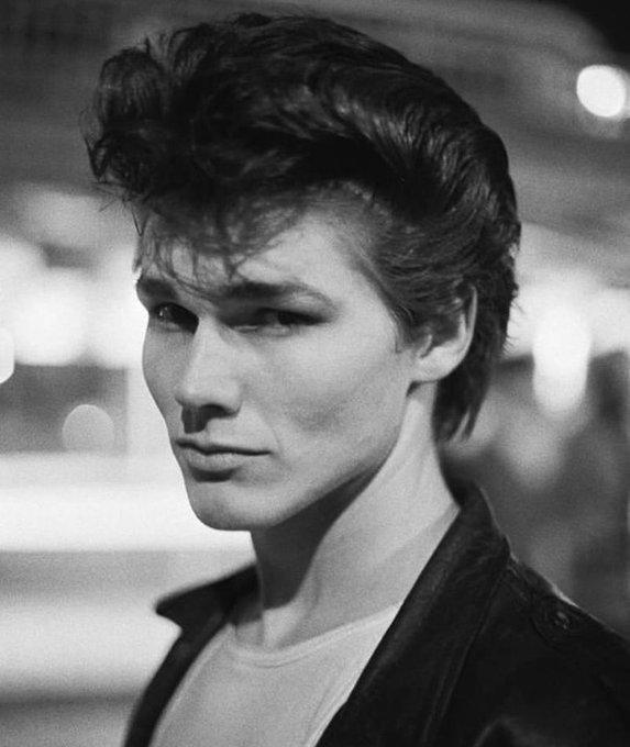 Happy Birthday to A-Ha, singer, songwriter,  Morten Harket (14 September 1959).