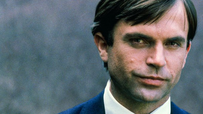 A very Happy Birthday today to  actor, director, producer, and writer Sam Neill