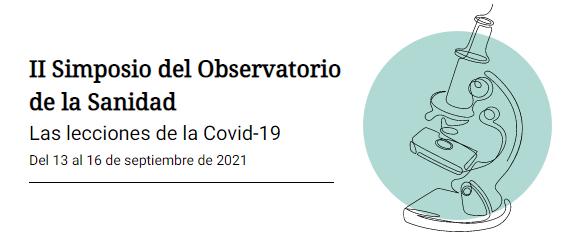 test Twitter Media - #Agenda | Mañana la dir. gral de @idisalud, Marta Villanueva, intervendrá en la mesa sobre #interoperabilidad del #ObservatorioDeLaSanidad (@elespanolcom) a partir de las 17:45h junto a Pedro Rico (@Vithas) y Natalia Roldán (@AESTE_oficial).  Síguelo 👉 https://t.co/h9pBnTDevT https://t.co/kfYLDvZ7Fe