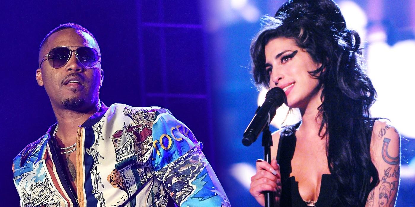 Happy Birthday to NaS & Amy Winehouse.