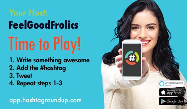 @HashtagRoundup's photo on #CreativeWaysToSolveAProblem