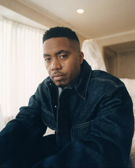 Happy birthday to Nas, he turns 48 today.
