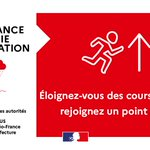 Image for the Tweet beginning: 🔴 Le Gard est placé