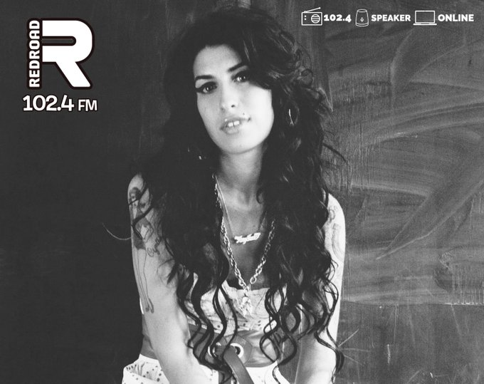 A talent gone far too soon Happy Birthday Amy Winehouse. What s your favourite Amy Winehouse song?