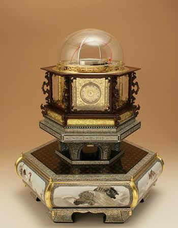 test ツイッターメディア - 小さい頃から色々と変化があったが、田中久重の万年時計を見たときの興奮だけは変わらない。 https://t.co/CeMrmTzbST