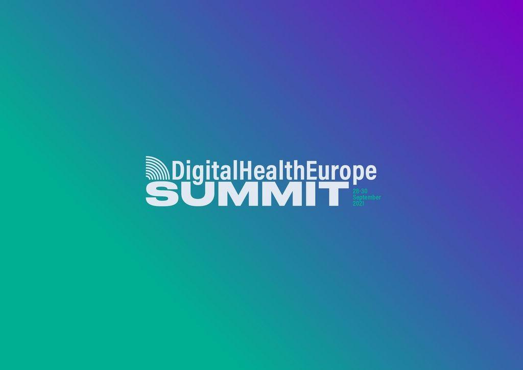 Digital Health Europe Summitista, 28.-30.9., eväitä terveysalan digitalisaatioon!  @SmartTampere @TampereUni @ITC_TampereUni @TampereUniMET @ENS_TampereUni @MAB_TampereUni @TAMK_UAS @pirkanmaan_liit @PirkanmaanSote @HealthHubTre @mc_roth