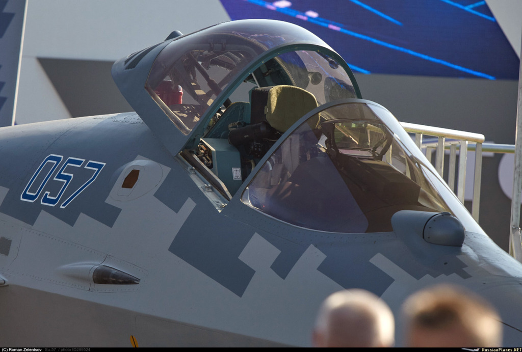 Su-57 Stealth Fighter: News #8 E_PU4lgXIAEX96m?format=jpg&name=medium