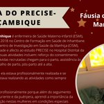 Image for the Tweet beginning: ⭐Fáusia da Cartóvia Manhique⭐ é