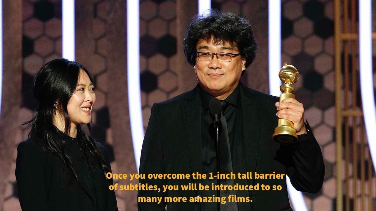 Happy Birthday to one of the greatest filmmaker, Bong Joon-Ho!