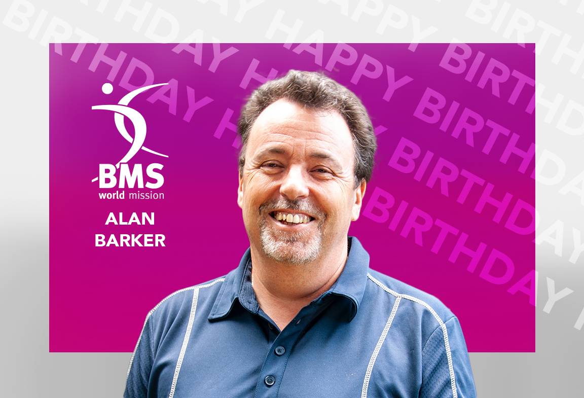 test Twitter Media - 🥳🎉 We have another BMS birthday today! 💜✨  Alan and his wife Megan are BMS mission workers serving in Nepal. Find out more about what they are involved with here: https://t.co/Gr89Vi52jF  Leave your birthday greetings for Alan in the comments! https://t.co/7N537dFNTB