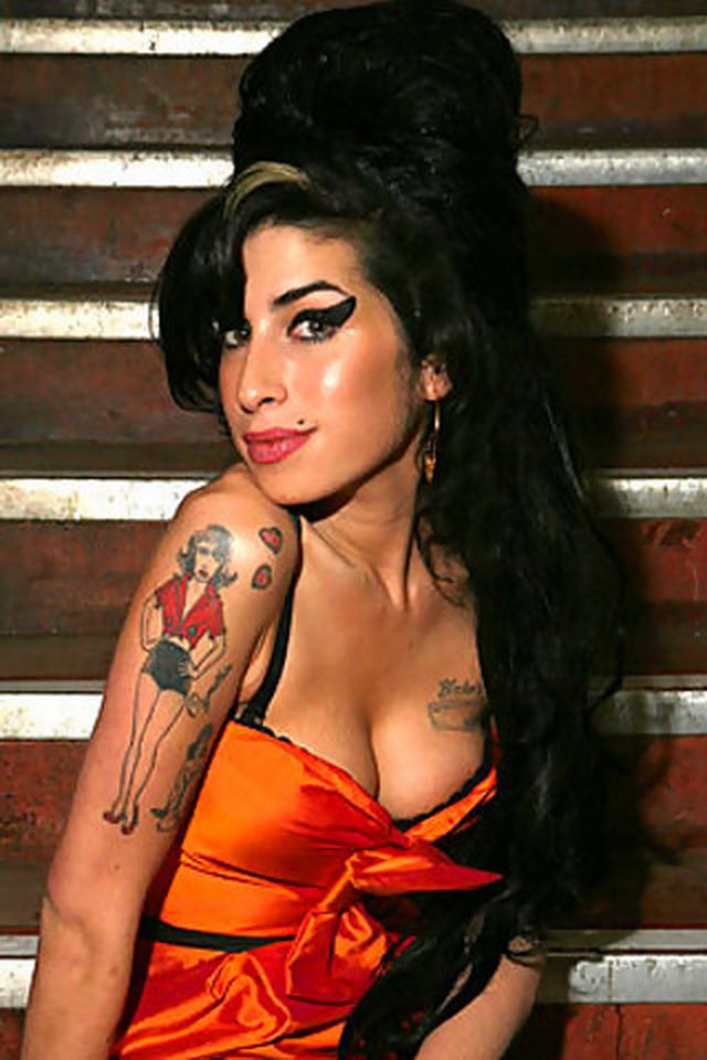 Happy Birthday To The Legendary Amy Winehouse U Are The Greatest Singer Of All Time We Miss U Alot