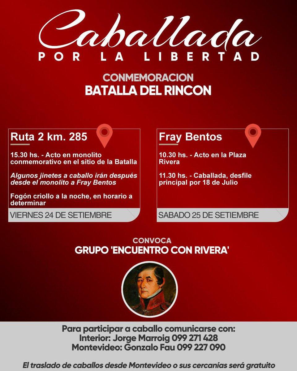 @PartidoColorado's photo on Rincón