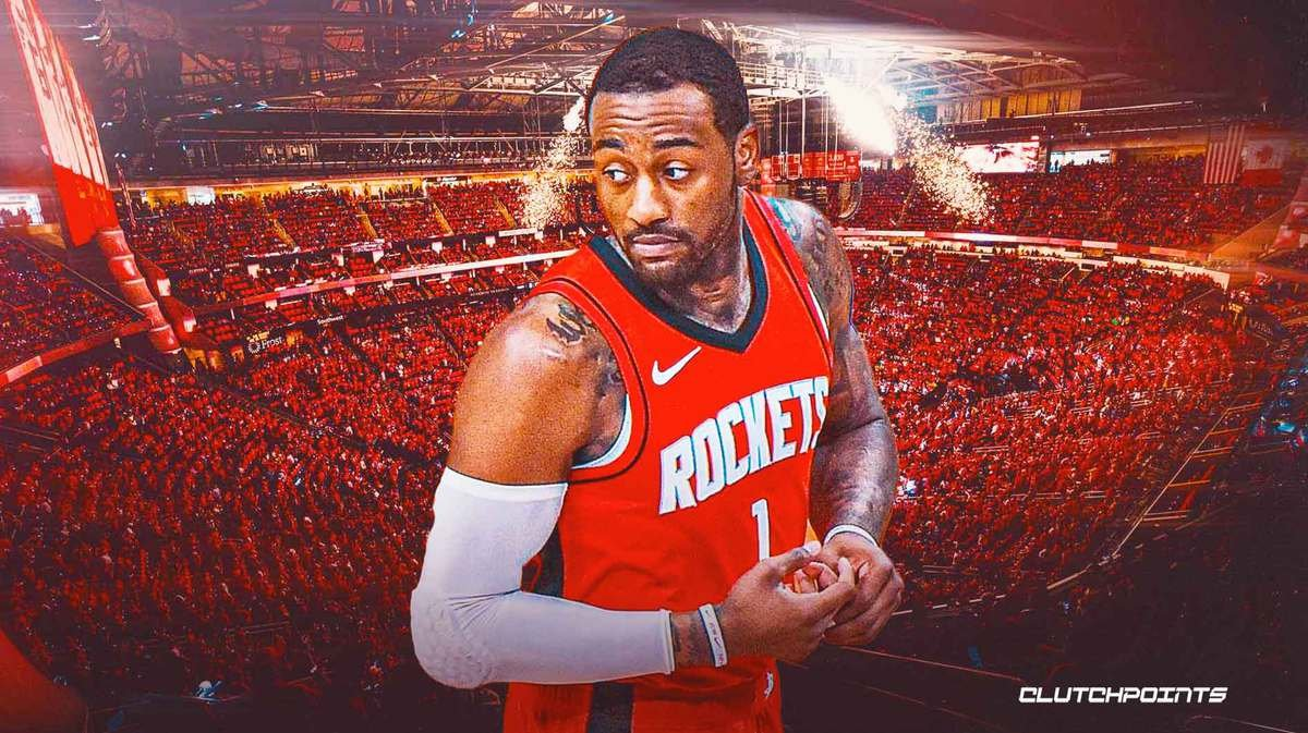 John Wall and the Rockets mutually agree to part ways. It's expected for Wall to be present at training camp, but not play any Rockets games this season. (via @ShamsCharania)