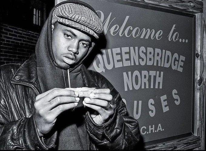 Happy Birthday Nas