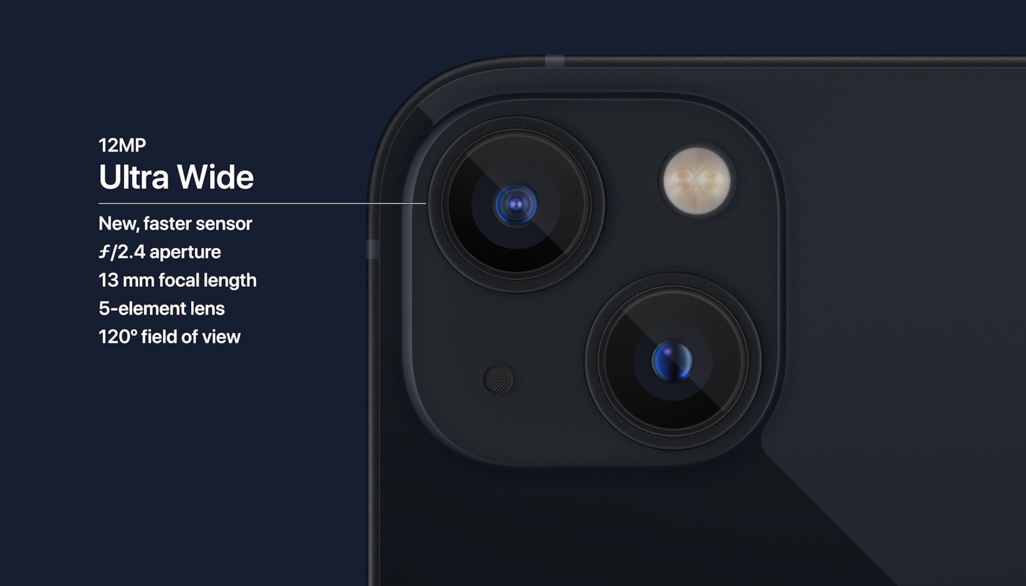 E Q39SuWEAMuGBq?format=jpg&name=large - Apple announces iPhone 13 with a smaller notch