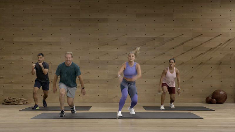 @MacRumors's photo on Group Workouts