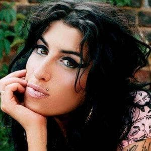 September 14th, 1983 Happy Birthday in Heaven, Amy Winehouse